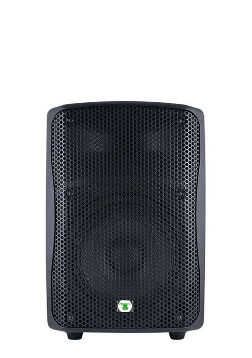 Mini self-powered and full range speaker - 8